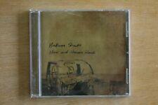 Hoodlum Shouts - Horses and Human Hands      (Box C790)
