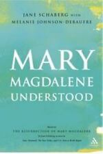 Mary Magdalene Understood, Jane Schaberg, Melanie Johnson-Debaufre, Good Book