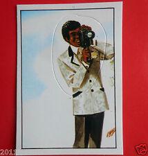 figurines prentjes cromos stickers picture cards figurine barbie 250 panini 1976