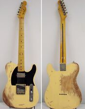 Heavy Relic Partscaster 52RI style Tele Esquire Custom Shop NEW