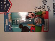 Disney, Mickey Mouse Clubhouse, LCD Watch