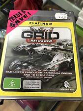 Racedriver Grid: Reloaded PS3