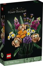 LEGO Creator Blumenstrauß Expert Nr. 10280