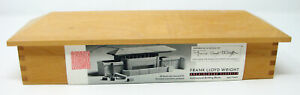 New Frank Lloyd Wright Archiblocks Prairie House Architectural Building Blocks