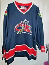 Columbus Blue Jackets Hockey Jersey - Pro Player Adult Large