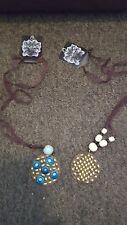 x 2 Paradise necklaces