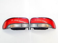 SUBARU IMPREZA REAR STI TAIL LIGHTS LAMPS KOUKI WRX 22B RA P1 RB5 555 JDM TURBO