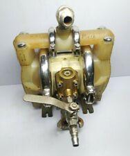 Diaphragm Pump Wilden - M1