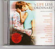 (FH79) A Life Less Ordinary (Soundtrack) - 1997 CD