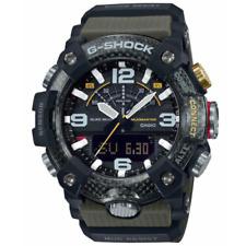 Casio G-Shock Mudmaster Watch Hombre Men GG-B100-1A3ER