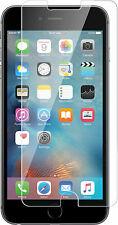 Verizon Tempered Glass Screen Protector for iPhone 8 Plus, 7 Plus, 6 Plus