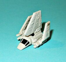 STAR WARS Micro Machines - IMPERIAL SHUTTLE TYDIRIUM moving WINGS - playset