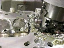 WIRE RING MACHINING FOR HIGH PERFORMANCE ENGINES, MITSUBISHI EVO ETC.