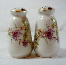Chas Field Haviland CHF742 Salt and Pepper Shakers