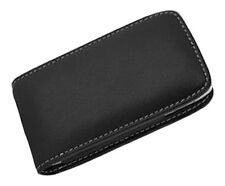 PDair Leather Vertical Pouch Case for LG Viewty Smart