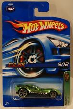 2006 Hot Wheels Treasure Hunt #9 CUL8R MONMC