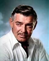 Clark Gable 8x10 Photo 005