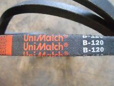 JASON UNI - MATCH BELT B120 (O5-11)