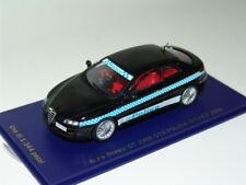 LA ALFA ROMEO GT2000 GTS POLIZIA SYDNEY 2006NERO1:43 M4