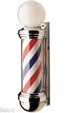 "William Marvy Model 88 Barber Pole 41"" x 10.5"" 2 - LIGHT"