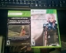 Lightning Returns: Final Fantasy XIII 13 XBOX 360 FOR USA region consoles NTSC