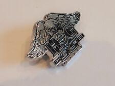 Original Harley Davidson HOG PIN  35 Years, 1983-2018  Pin NEU!!!