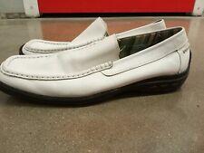 Kenneth Cole Shoes Men's Size 10.5 White RM12531LE Reaction