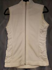 WOMENS CUTTER AND BUCK VEST XSMALL