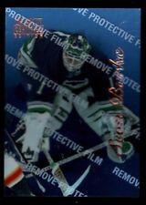 SEAN BURKE 1996-97 Select Certified Blue PARALLEL 1 IN 50 #44 SET BREAK 4A