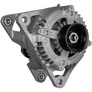 Alternator 12933 Worldwide Automotive