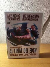 Al Final del Eden [DVD] Larry Clark