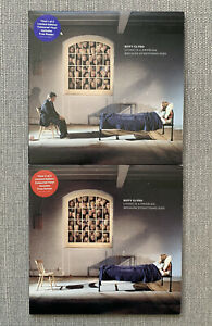 Biffy Clyro - Living Is A Problem Because Everything Dies 2 X 7 Inch Single Set