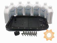 JAGUAR ZF OE 6HP26 Auto Scatola Cambio trasmissione gas KIT REVISIONE - da6085g