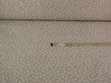 Jersey Stoff TShirtstoff  grau melange Kreise Kreuze  ab 0,50 mtr. :2270