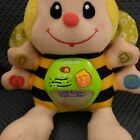 VTech+Touch+And+Learn+Musical+Bee+Baby+Learning+Developmental+Music+Plush+Toy