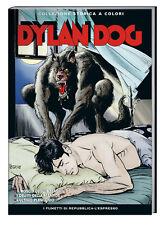 DYLAN DOG Il bosco degli assassini - I delitti della mantide - L'ultimo plenilun