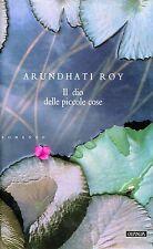 Arundhati Roy = IL DIO DELLE PICCOLE COSE