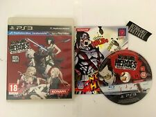 NO MORE HEROES Paradise PS3 Playstation 3 PAL ITA