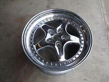 Ferrari 512 TR - Rear Wheel Rim - 3 piece modular 149553