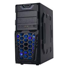 Microsoft Office 2007 16GB RAM AMD A8 7600 QUAD Windows 10 PROFESSIONAL PC