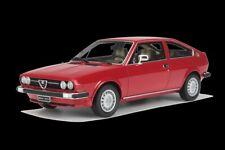 Alfa Romeo Alfasud Sprint Ottomobile OT160 1:18