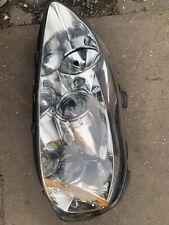 Honda Civic Ek Em1 Projector Headlights Preface Mint Condition
