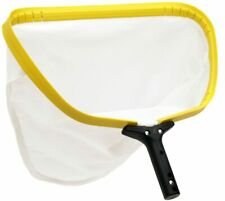 Purity Pool PCSLT 16-Inch Pelican Featherweight Residential Leaf Rake-Silt Model