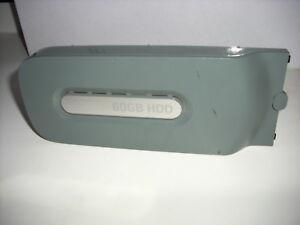 HARD DISK 60 GB MICROSOFT per tutti i modelli di XBOX 360 ! Perfetto ! HD HDD