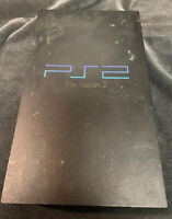 PS2 Playstation 2, FOR PARTS AND REPAIR ONLY, SCPH-39001, Console Only