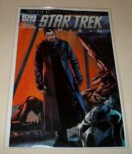 STAR TREK : KHAN # 4 IDW Comic Jan 2014 NM SUBSCRIPTION COVER VARIANT