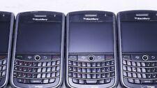 Lot Of 19 Fair Unlocked Verizon Blackberry Tour 9630 Qwerty Keypad Clean Imei
