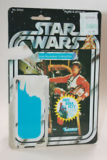 Star Wars Vintage Luke Skywalker 20E Boba Fett Offer Cardback ANH X-Wing Pilot