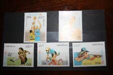 Accumulo francobolli LAOS