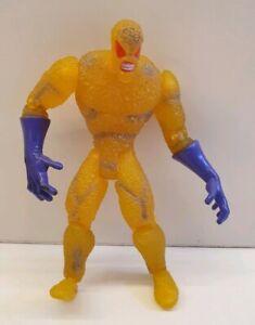 "Spiderman swarm  5"" tall action figure - Toybiz - 1997"